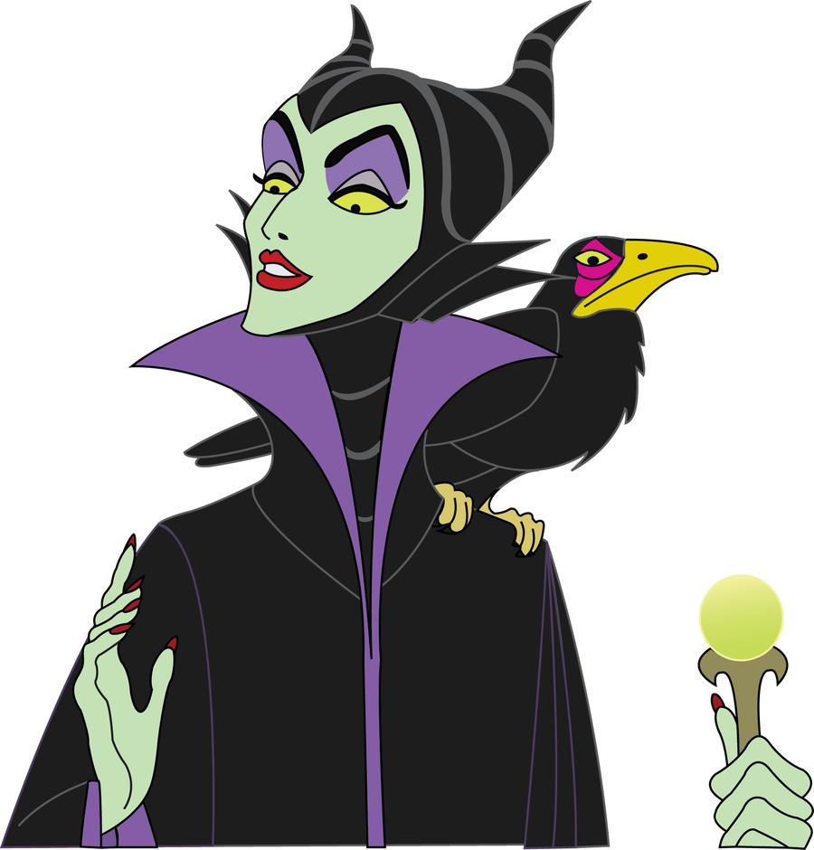 Kristianathe Blog: Villains. Maleficent