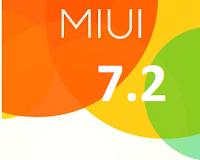 MIUI 7.2 ROM
