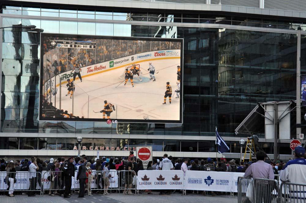 san francisco ddb9f cf911 Toronto Grand Prix Tourist - A Toronto Blog: Watching ...