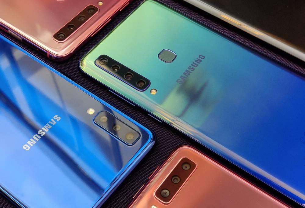 Perbandingan Kamera Samsung Galaxy A9 dan Samsung Galaxy A7 (medium.com)