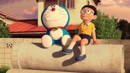 Unduh 88+ Wallpaper Doraemon Dan Nobita HD Terbaru