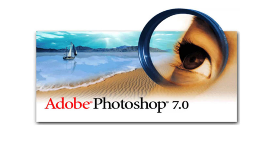 computer adobe photoshop 7.0 software free download