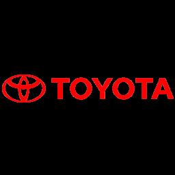 logo toyota baru