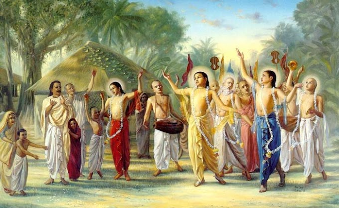 Vedic Culture and Hinduism