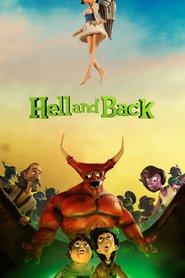 Voltando Do Inferno – Dublado (2015)