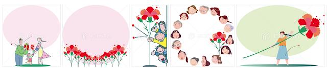 母の日イラスト、母の日, プレゼント, ギフト, 贈り物, カーネーション, お母さん, 家族, イラストレーション, コピースペース, 白バック, タイトルバック, ベクター画像, 線画, 花束, 5月, 花, 人物, 女性, イラスト, 植物, 笑顔, リボン, かわいい, ベクトル素材, ベクター素材, 母親, イベント, 母, ママ, 夫婦, 感謝, バナー用素材, 明るい, 挿絵, 背景素材, 桃色