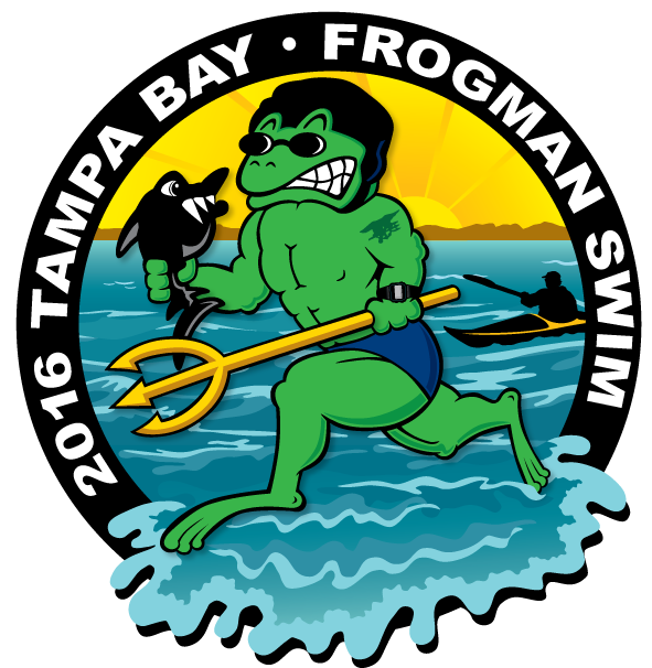 We Race Together  Knit Hats for our Tampa Bay Frogman Swim bff2986e55d