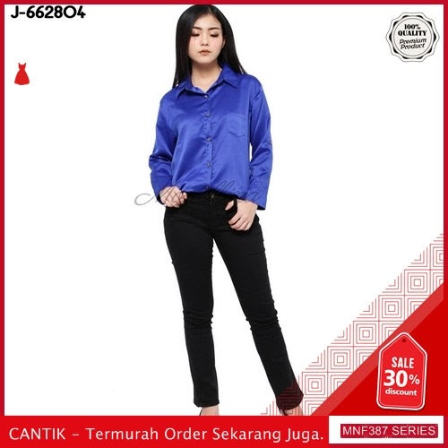 MNF387J65 Jeans 662804 Wanita Panjang Jeans Celana Monellina 2019 BMGShop