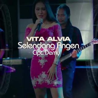 Lirik Lagu Selendang Angenan - Vita Alvia
