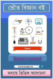 Physics Full Bengali Book PDF Free Download-ভৌতবিজ্ঞান/পদার্থ বিজ্ঞান বই
