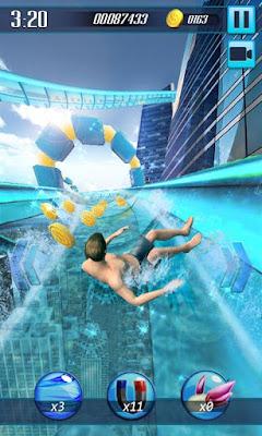 Water Slide 3D Apk v1.10 Mod