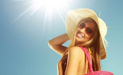 protect-skin-hair-from-uv-rays-on-sunny-days