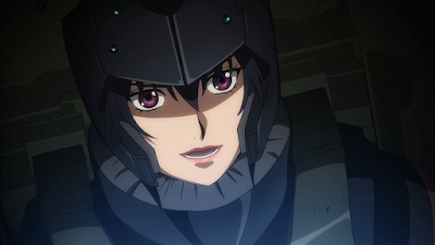 Full Metal Panic! Invisible Victory Episode 3 Subtitle Indonesia