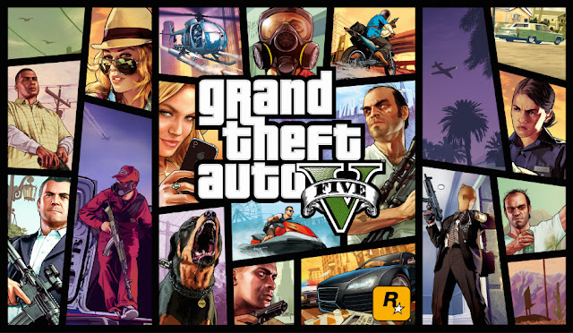 GTA V Free Download 100% Working