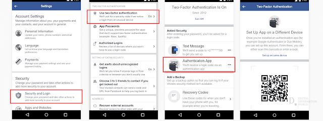 يمكن لمستخدمي فيس بوك منع أرقام هواتفهم من الاستغلال من قبل الآخرين للبحث عنها