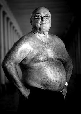 Black Grandpa Naked Blog 91
