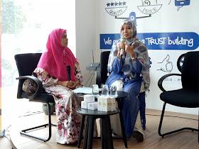 Peran Orangtua Az-Zahra Madu Premium