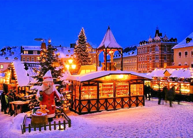 Image result for nuremberg germany christmas market