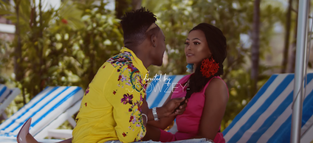 VIDEO: Lomodo - Turambe (Official Video) Mp4 Download 1