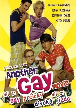 AMERICAN PIE GAY VERSION