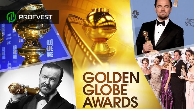 Золотой глобус история и сравнение с Оскаром