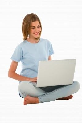 5 Tips for Teen Bloggers