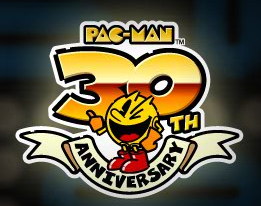 PAC-MAN 30th Anniversary Celebration on Google