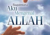 Penghalang Mengenal Allah