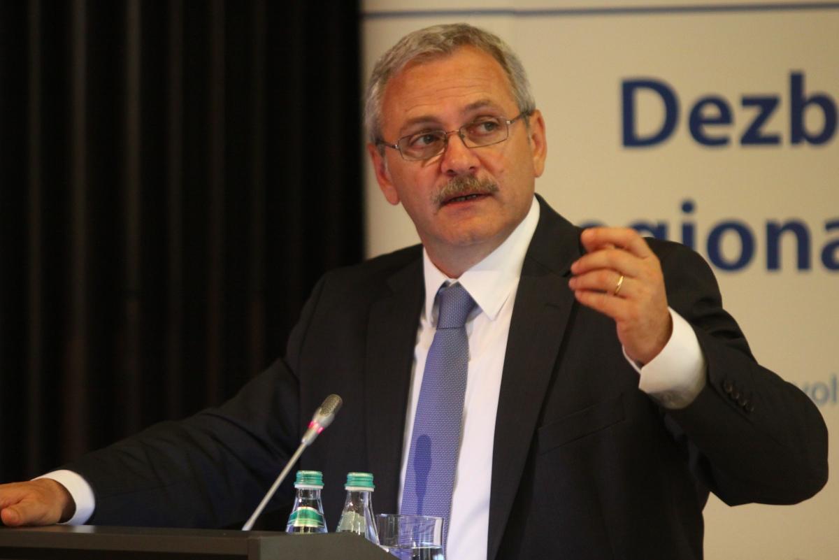 Ion Coja: Nu Dragnea este ținta, ci programul de guvernare ...