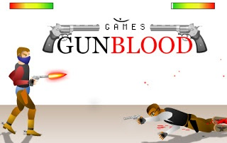 gunblood unblocked games Gun Blood Unblocked Games