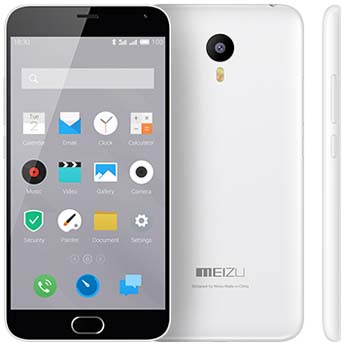 Harga Meizu M2 Note Terbaru dan Spesifikasi Lengkap