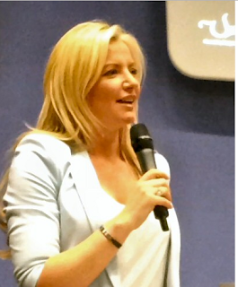 Cerita Pengusaha Sukses Michelle Mone
