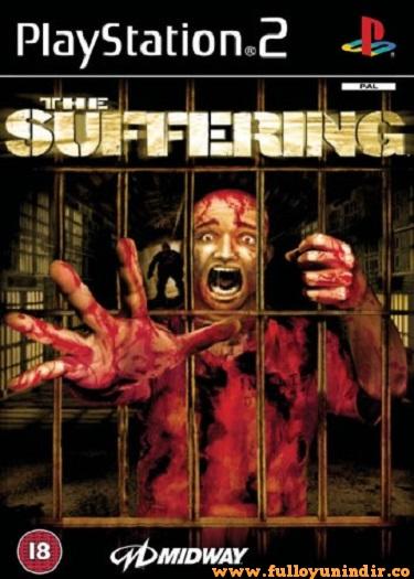 the sufferıng ps 2
