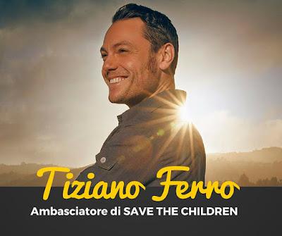 Tiziano Ferro, festa del lavoro e il lavoro minorile in Italia