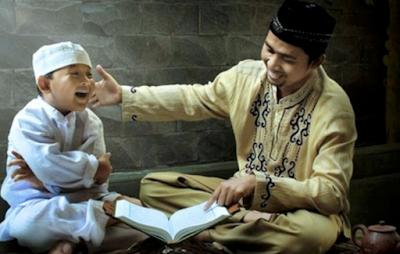 Salah Kaprah Sebagian Hafizh Al Quran
