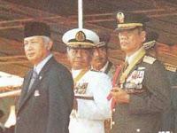 Mengenal Jendral Muhammad Jusuf