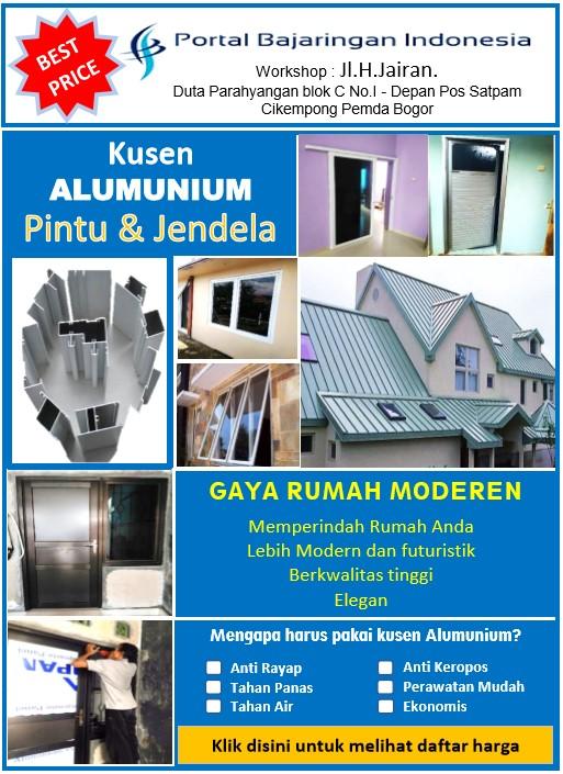 Baja Ringan Zincalume Vs Galvalume Domus Rumah Instant Murah - Taso ...