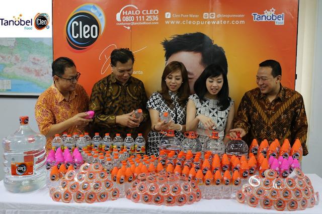 Lowongan Kerja PT. Sariguna Primatirta Tbk (Tanobel Food), Jobs: Purchasing Staff / Staff Exim , Kasie Quality Control.