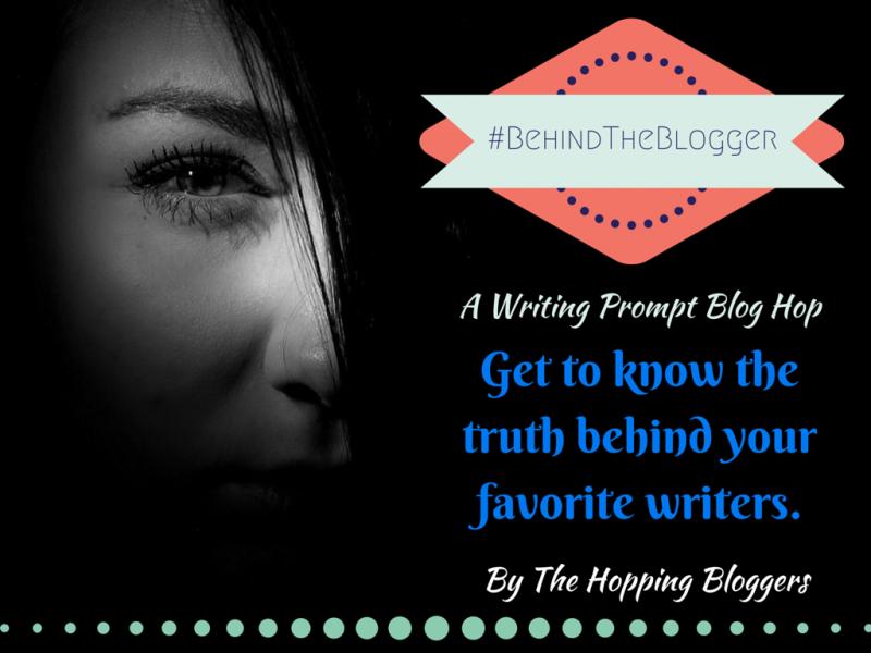 Dear Childhood Me #BehindTheBlogger