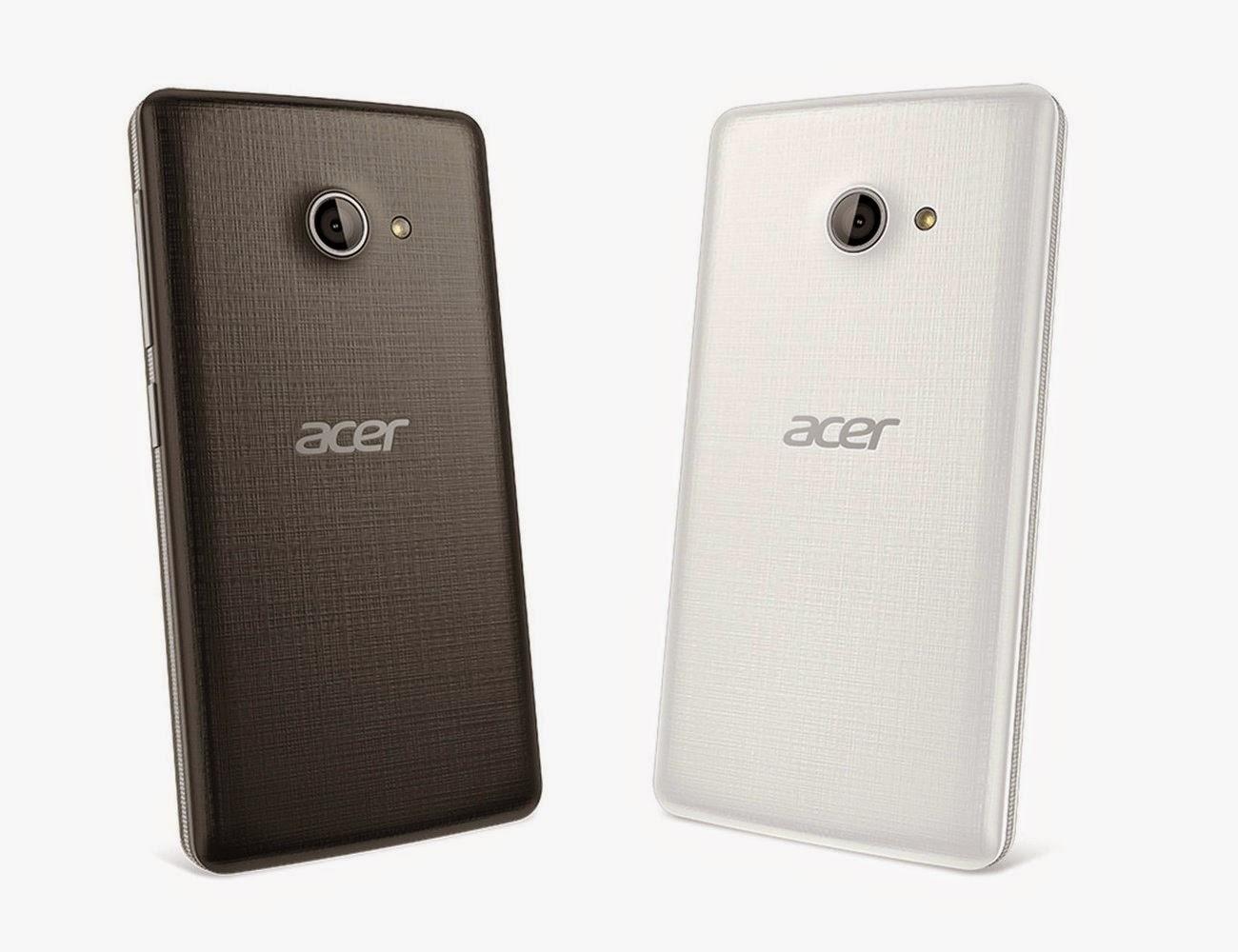 4 Buah Gambar Acer Liquid M220 Ponsel