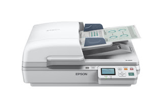 Epson WorkForce DS-6500 driver descargar