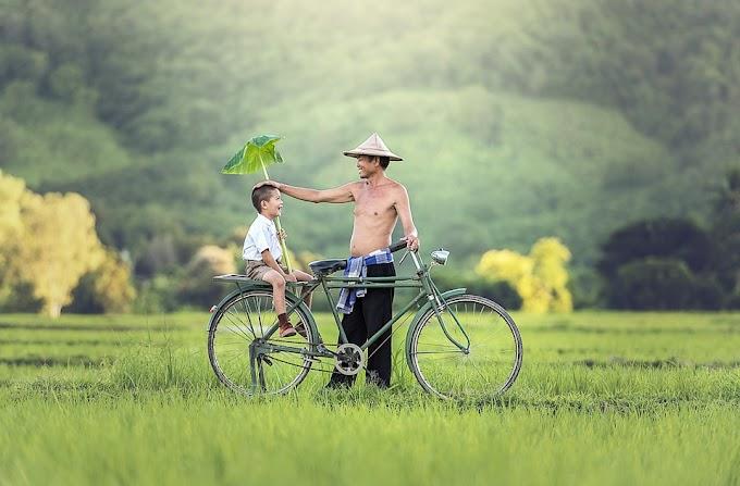 Tips Menjadi Orang Tua yang Sehat Fisik dan Mental