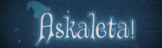 Resultado de imagem para Askaleta