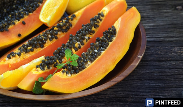 PintFeed | Papaya Seeds Detoxify Kidneys and Liver
