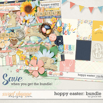Hoppy Easter: Bundle