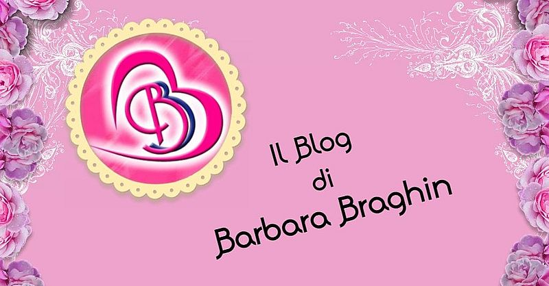 "Il Blog di Barbara Braghin ""Rumors & Paillettes"""