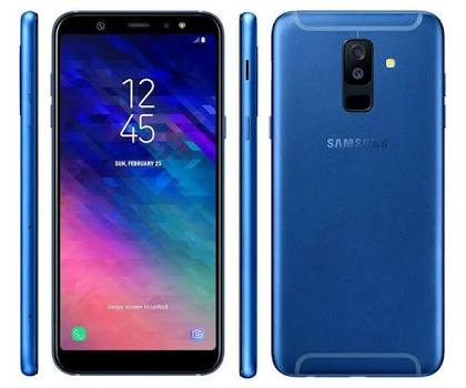 Samsung Galaxy A9 Star Lite announced with 24MP selfie shooter