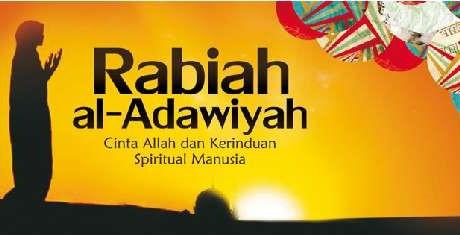 Konsep Mahabbah dan Mahabbah Rabi'ah al-'Adawiyyah