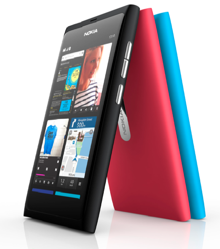 ki5 Nokia N9 Será Lanzado el 19 de Agosto