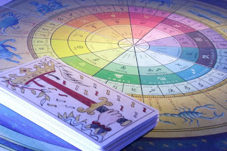 Tarot Reading Jobs UK
